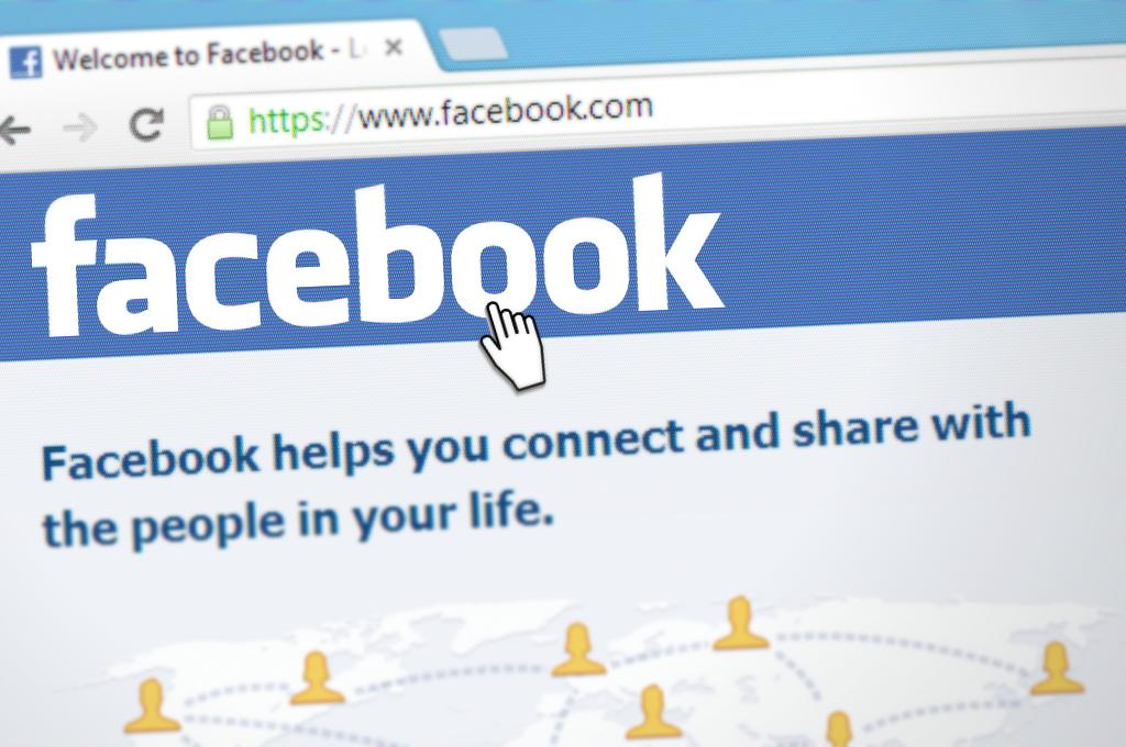 facebook, social network, network